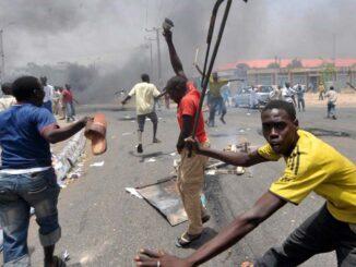 7 Persons Killed In Ebonyi State Communal War