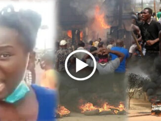 fulani herdsmen starts burning down churches and schools