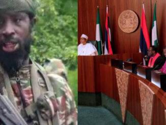 CAN challenges Nigerian Govt To Release Names Of Terrorists, Bandits, Murderous Herdsmen In Prison