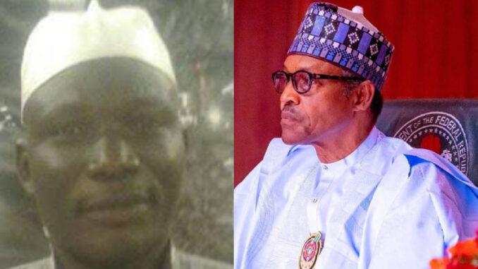 DSS Detaines Buhari's Driver For Tricking President To Sign Fraudulent Multi-million Naira Deal Document