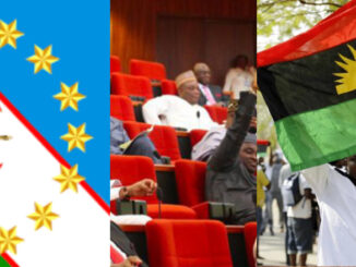 2023: Biafra, Oduduwa will Go Their Separate Way, If We Are Denied Presidency — South East Group warns
