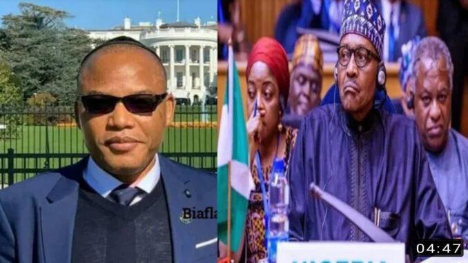 Biafra actualization