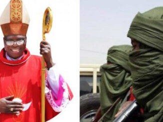 Catholic Reverend Father, Dawah Kidnapped