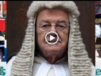 UK Judge reveals reason why Nnamdi Kanu must be protected at all cost
