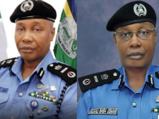 New IGP Disbands Police Monitoring Teams In Lagos, IgweOcha