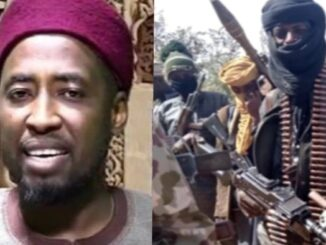 Paradise, Heaven Awaits You If Kidnappers, Bandits Kill You - Islamic Cleric Tells Muslims