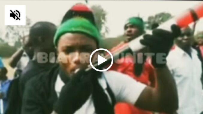 Biafra Referendum