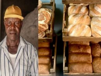 Boko Haram, Anambra Man, Bakery, Borno State