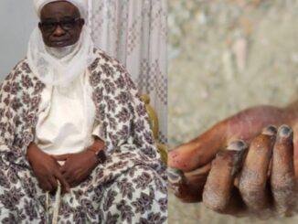 Bandits allegedly kill Emir of Birnin Gwari's driver, burn vehicle