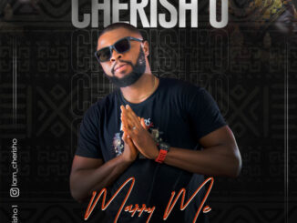 "Cherish'O – ""Marry Me"""