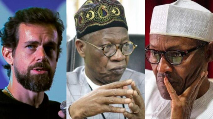 24hours Nigeria Loses Over N2billion To Twitter Ban Amid Massive Unemployment, Economic Downturn