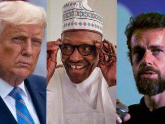 Donald Trump Applauds Nigeria for Banning Twitter