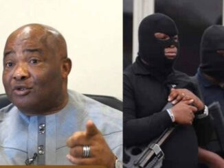 Unknown Gunmen: My Administration Is Now Ready For Dialogue - Gov. Uzodinma