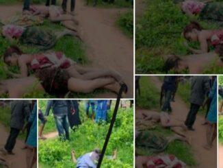 BREAKING: Fulani herdsmen kill four women, 2 others in Nasarawa