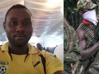 bandits kill football coach in Benue