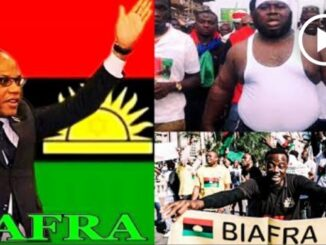 Asari Dokubo and Nnamdi kanu have no Comparison in every aspect of life - Emma Powerful (video)