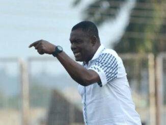 Stanley Eguma, Rivers United coach