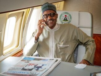 Insecurity, economy: I have tried my best, says President Buhari