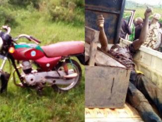 Fulani militias Plateau community1