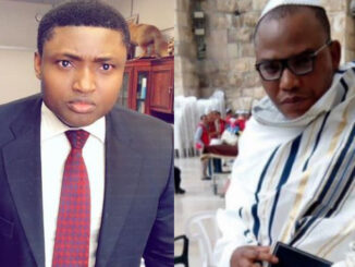 #Biafra: Southeast Leaders Working Against Nnamdi Kanu Are Dead and Gone – Simon Ekpa