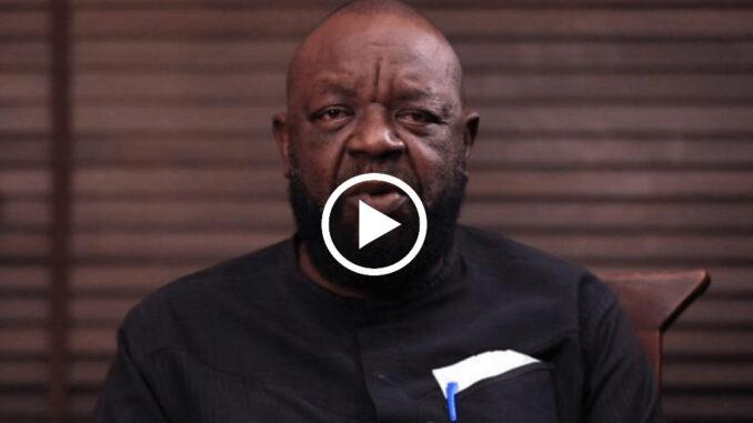 BREAKING! Nnamdi Kanu has no case to answer - Aloy Ejimakor