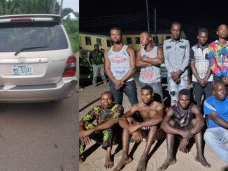 DPO shot dead as police repel bandit attack in Imo community