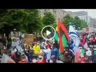 Biafrans Kenyan