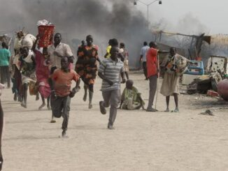 18 killed in fresh bandits attack in five Kaduna communities